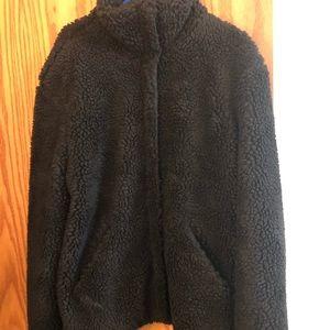 PacSun Sherpa jacket
